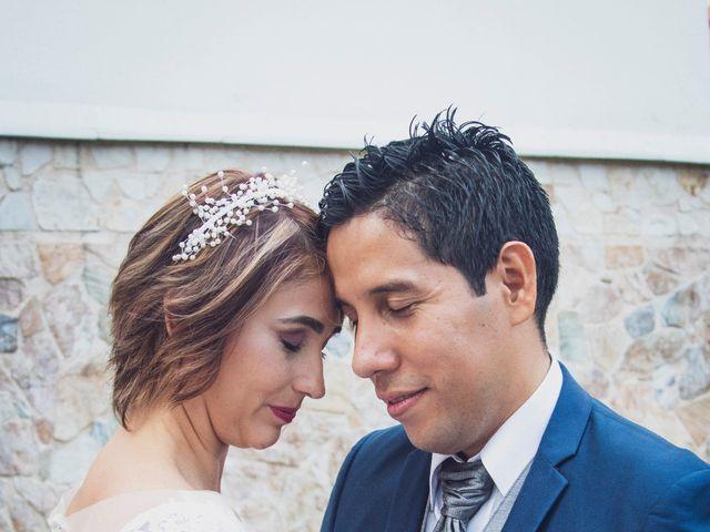 El matrimonio de Luis y Jessi en Medellín, Antioquia 74