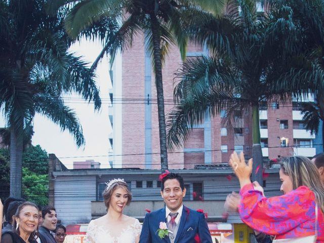 El matrimonio de Luis y Jessi en Medellín, Antioquia 75