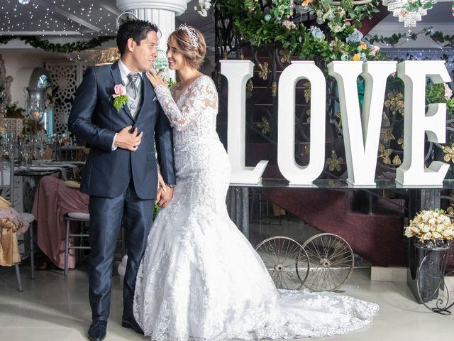 El matrimonio de Luis y Jessi en Medellín, Antioquia 78