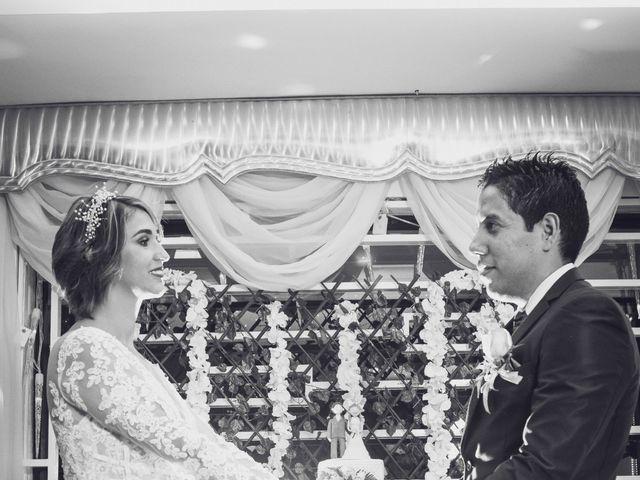 El matrimonio de Luis y Jessi en Medellín, Antioquia 80
