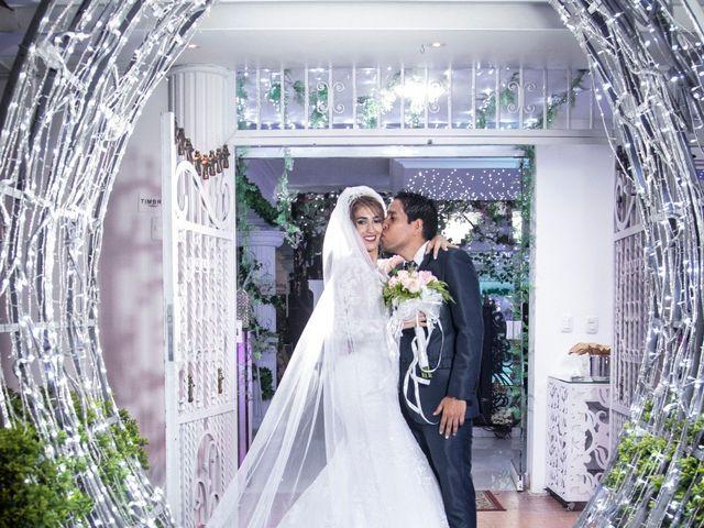 El matrimonio de Luis y Jessi en Medellín, Antioquia 82