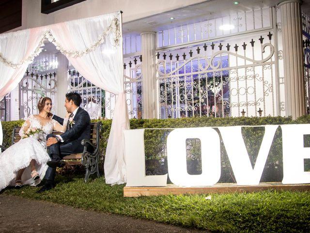 El matrimonio de Luis y Jessi en Medellín, Antioquia 83