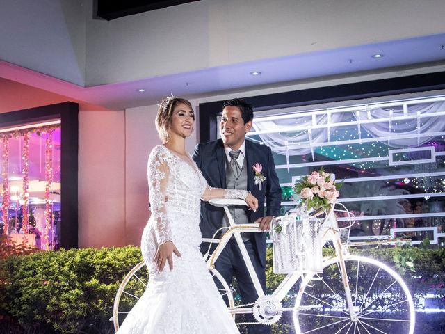 El matrimonio de Luis y Jessi en Medellín, Antioquia 84