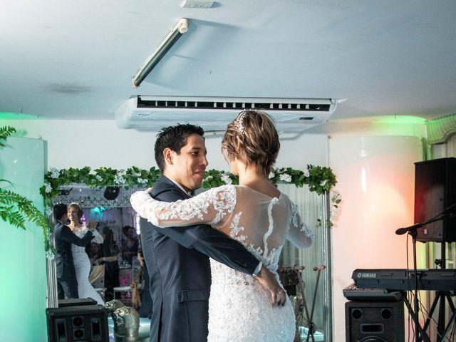 El matrimonio de Luis y Jessi en Medellín, Antioquia 85