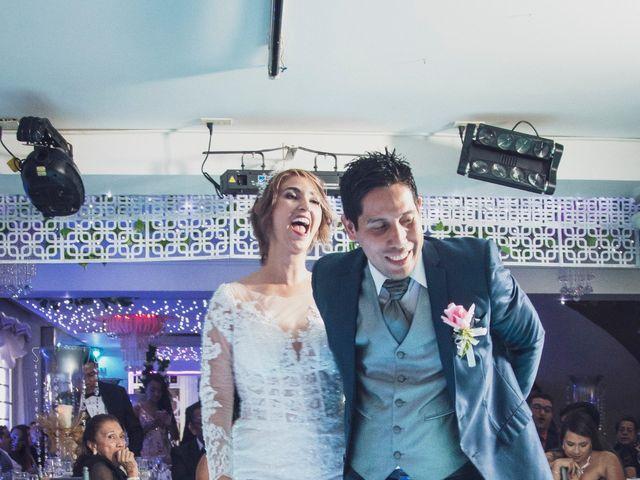 El matrimonio de Luis y Jessi en Medellín, Antioquia 86