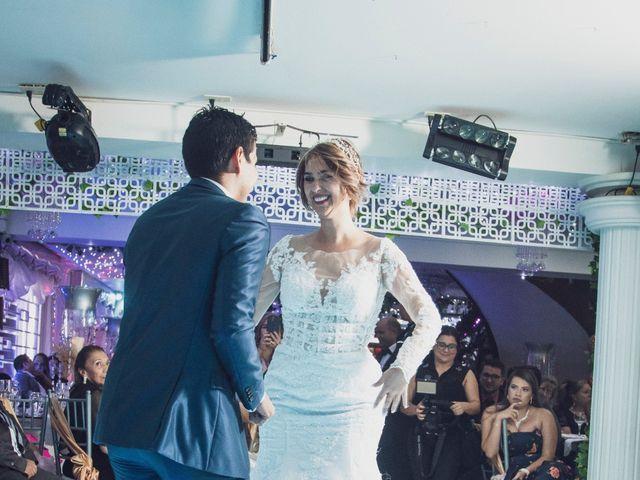 El matrimonio de Luis y Jessi en Medellín, Antioquia 87