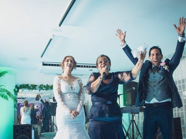El matrimonio de Luis y Jessi en Medellín, Antioquia 90
