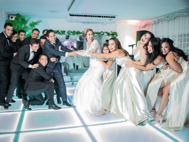 El matrimonio de Luis y Jessi en Medellín, Antioquia 96