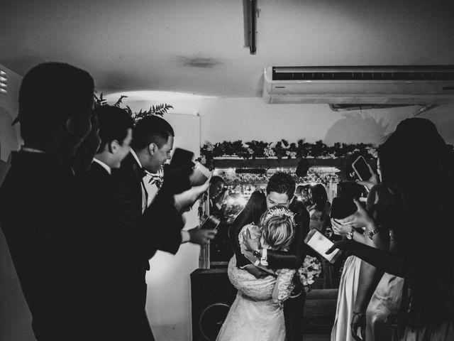 El matrimonio de Luis y Jessi en Medellín, Antioquia 97