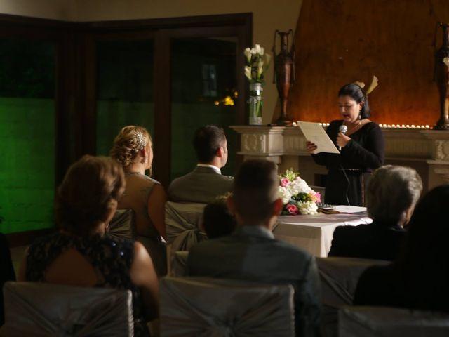 El matrimonio de Samuel   y Katherine   en Medellín, Antioquia 5