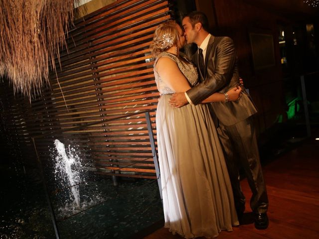 El matrimonio de Samuel   y Katherine   en Medellín, Antioquia 13