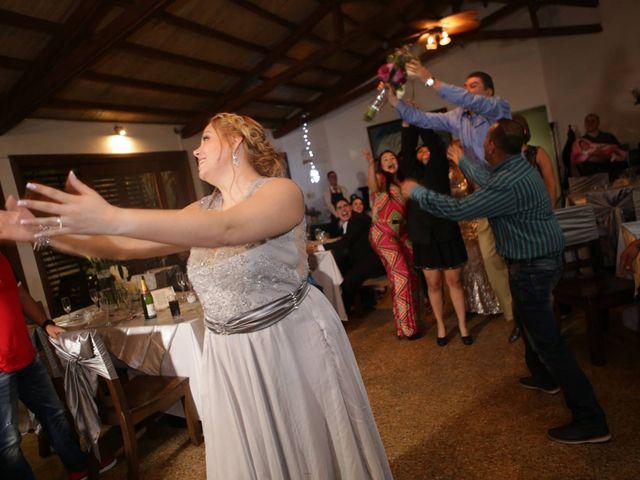 El matrimonio de Samuel   y Katherine   en Medellín, Antioquia 14