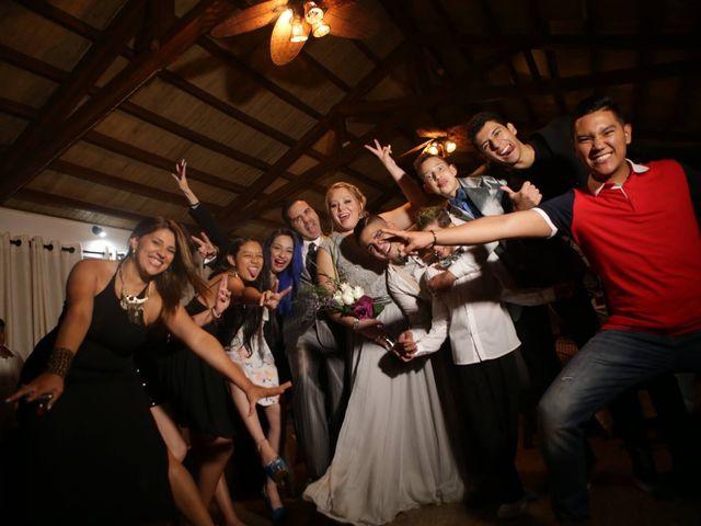 El matrimonio de Samuel   y Katherine   en Medellín, Antioquia 15