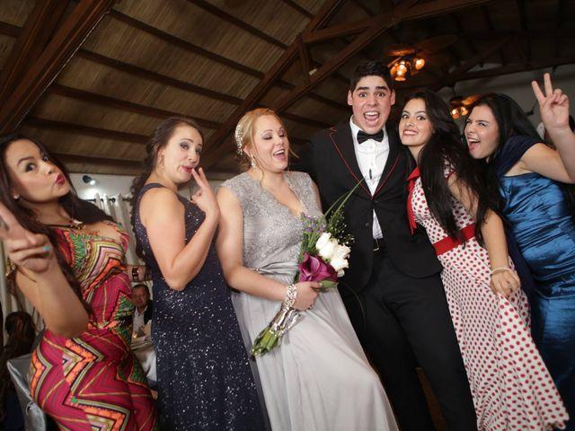 El matrimonio de Samuel   y Katherine   en Medellín, Antioquia 16