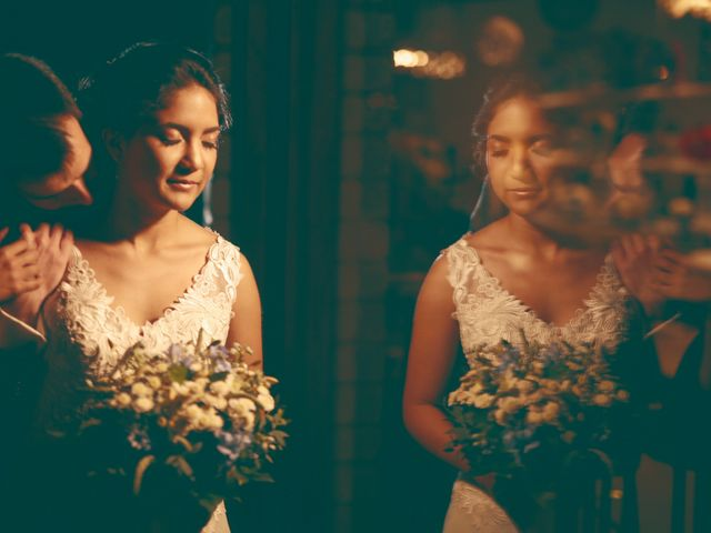 El matrimonio de Javier y Ana en Bogotá, Bogotá DC 14