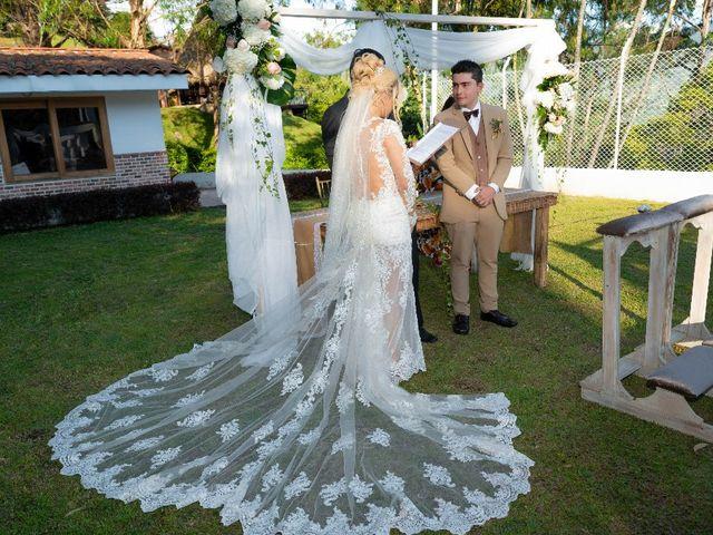 El matrimonio de Jorge Enrique y Luisa Fernanda en Copacabana, Antioquia 8