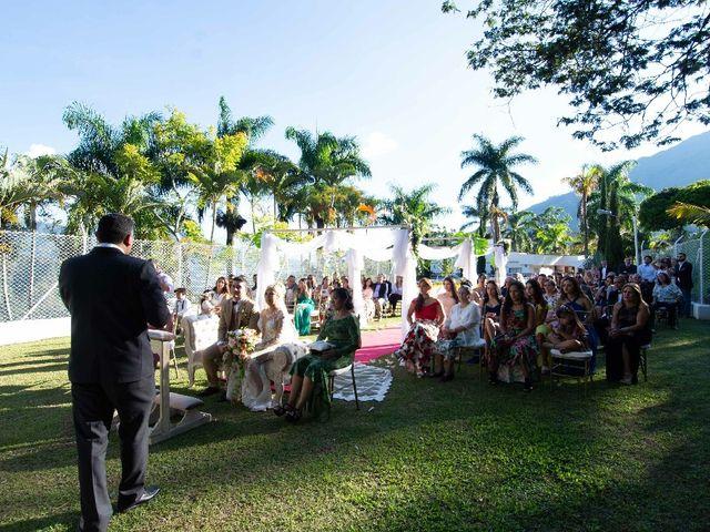 El matrimonio de Jorge Enrique y Luisa Fernanda en Copacabana, Antioquia 10