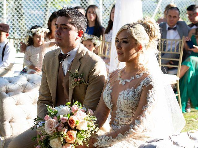 El matrimonio de Jorge Enrique y Luisa Fernanda en Copacabana, Antioquia 12