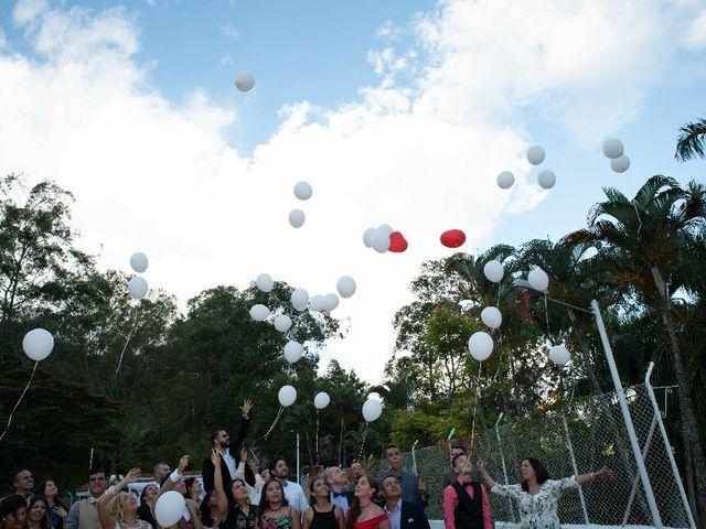 El matrimonio de Jorge Enrique y Luisa Fernanda en Copacabana, Antioquia 13