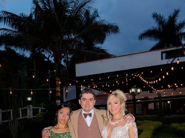 El matrimonio de Jorge Enrique y Luisa Fernanda en Copacabana, Antioquia 17