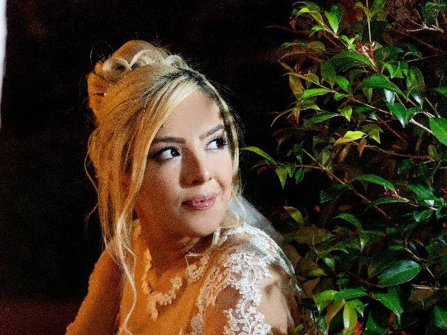 El matrimonio de Jorge Enrique y Luisa Fernanda en Copacabana, Antioquia 9