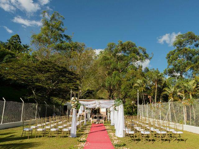 El matrimonio de Jorge Enrique y Luisa Fernanda en Copacabana, Antioquia 18