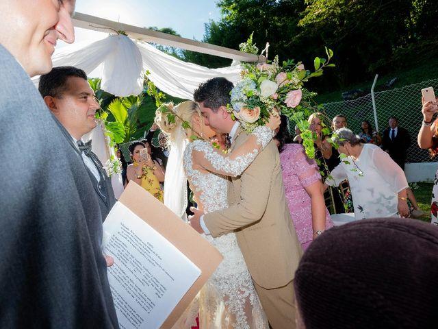 El matrimonio de Jorge Enrique y Luisa Fernanda en Copacabana, Antioquia 19