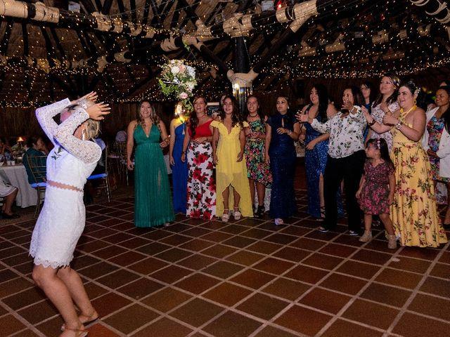 El matrimonio de Jorge Enrique y Luisa Fernanda en Copacabana, Antioquia 20