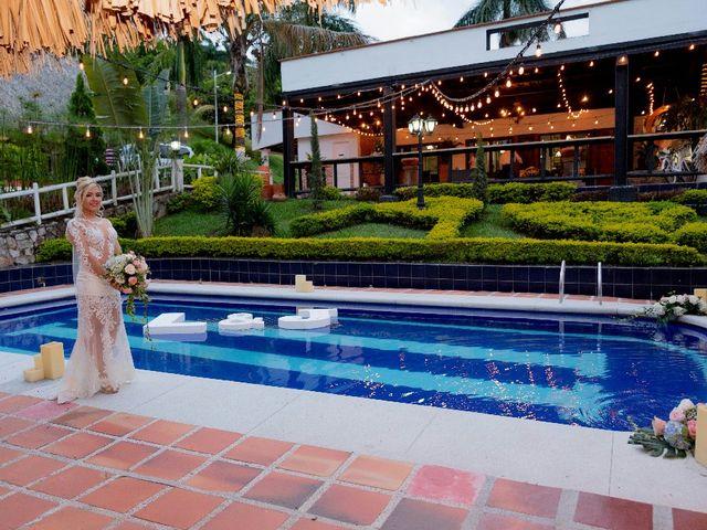 El matrimonio de Jorge Enrique y Luisa Fernanda en Copacabana, Antioquia 22