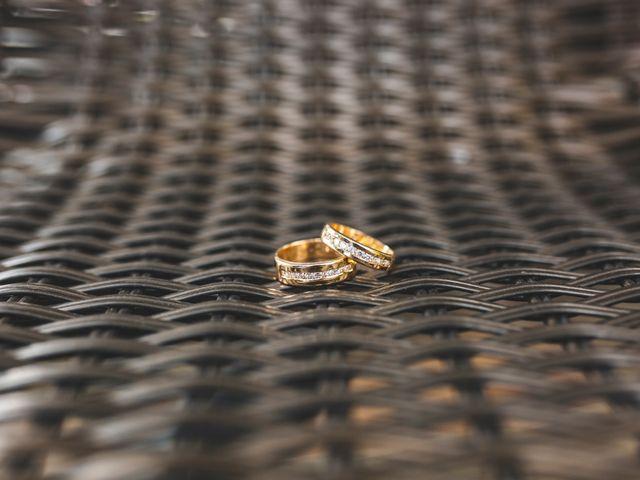 El matrimonio de Oscar y Astrid en Santa Marta, Magdalena 1