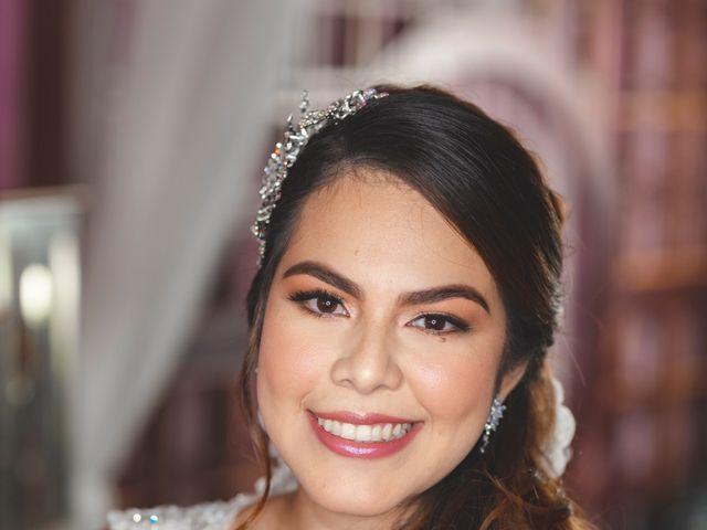 El matrimonio de Oscar y Astrid en Santa Marta, Magdalena 3