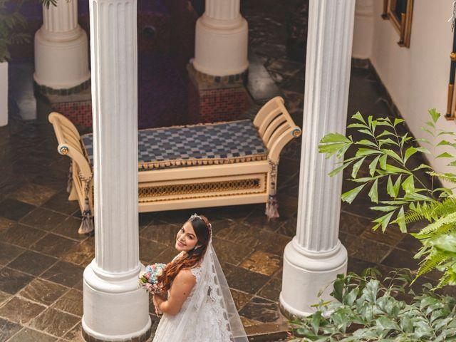 El matrimonio de Oscar y Astrid en Santa Marta, Magdalena 10