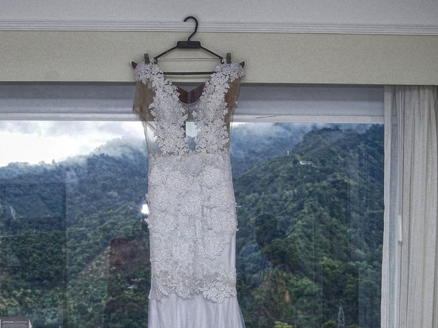 El matrimonio de Andrés y Daniela en Ibagué, Tolima 4