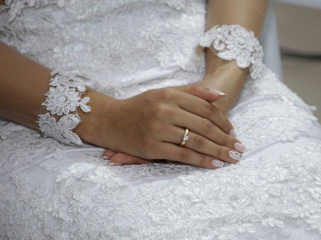 El matrimonio de Andrés y Daniela en Ibagué, Tolima 8