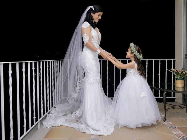 El matrimonio de Andrés y Daniela en Ibagué, Tolima 11