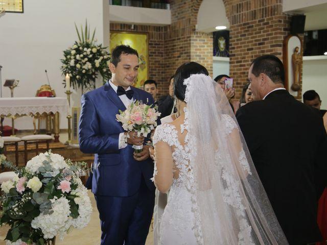 El matrimonio de Andrés y Daniela en Ibagué, Tolima 13