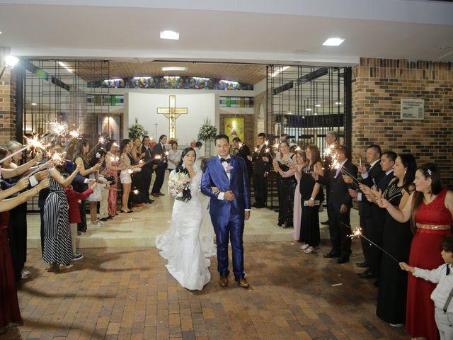 El matrimonio de Andrés y Daniela en Ibagué, Tolima 14