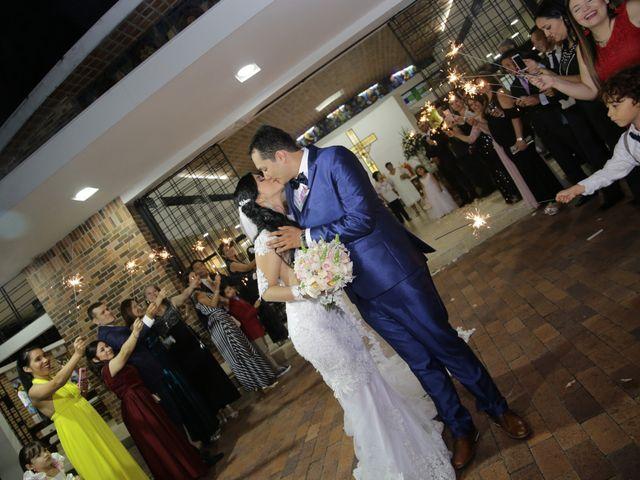 El matrimonio de Andrés y Daniela en Ibagué, Tolima 15