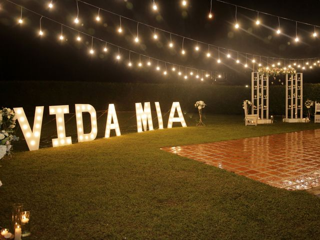 El matrimonio de Andrés y Daniela en Ibagué, Tolima 20
