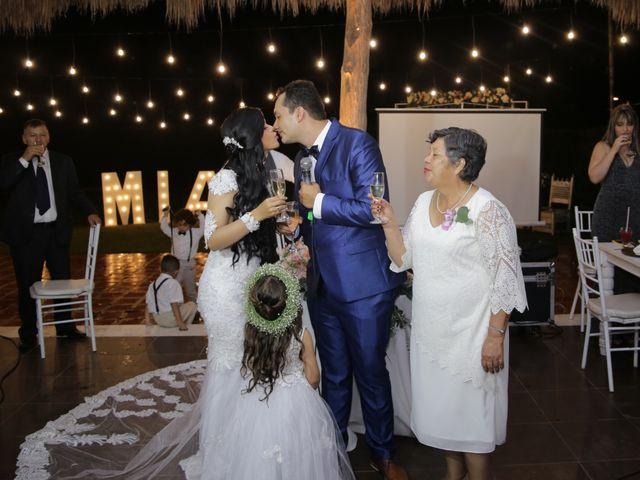 El matrimonio de Andrés y Daniela en Ibagué, Tolima 22