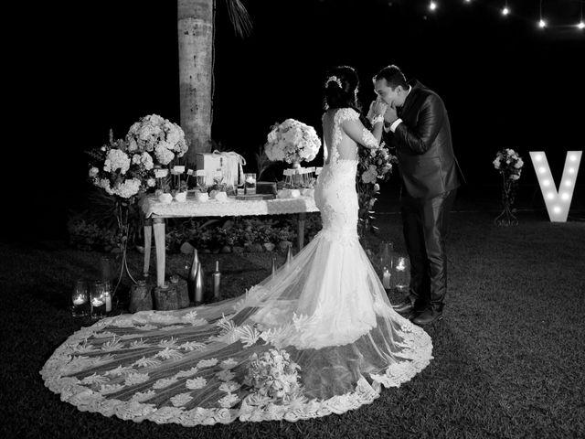 El matrimonio de Andrés y Daniela en Ibagué, Tolima 24