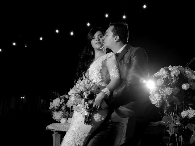 El matrimonio de Andrés y Daniela en Ibagué, Tolima 1