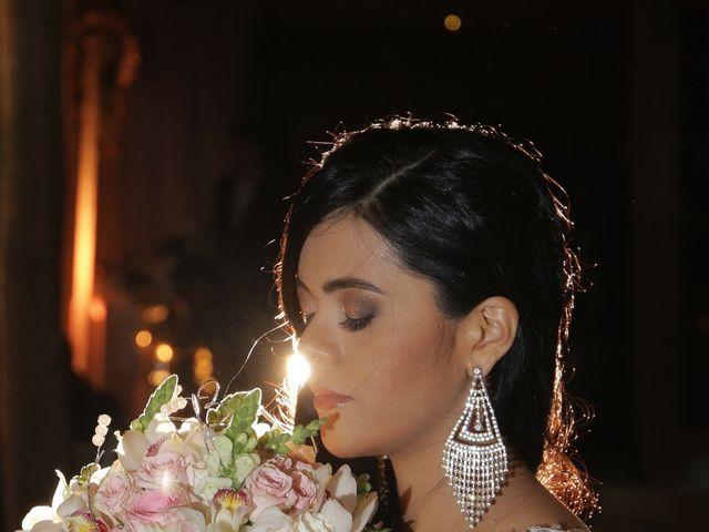 El matrimonio de Andrés y Daniela en Ibagué, Tolima 25