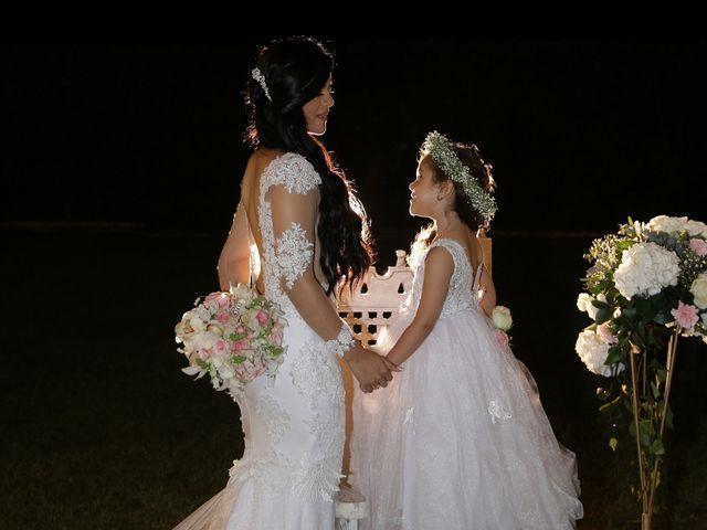 El matrimonio de Andrés y Daniela en Ibagué, Tolima 28