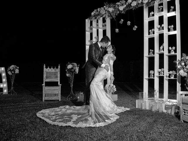 El matrimonio de Andrés y Daniela en Ibagué, Tolima 31