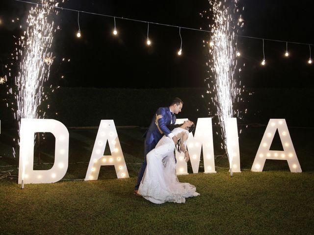 El matrimonio de Andrés y Daniela en Ibagué, Tolima 36