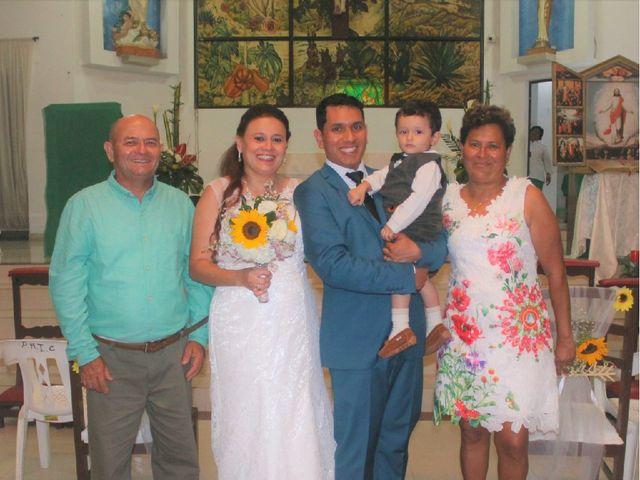 El matrimonio de Gustavo  y Angelica  en Melgar, Tolima 4