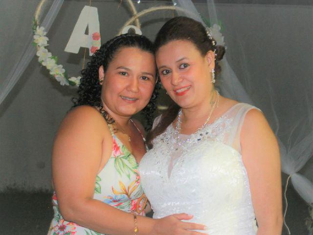 El matrimonio de Gustavo  y Angelica  en Melgar, Tolima 5