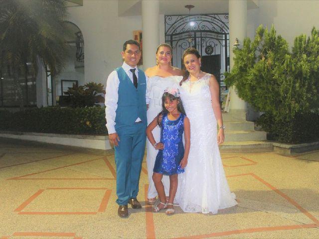El matrimonio de Gustavo  y Angelica  en Melgar, Tolima 6