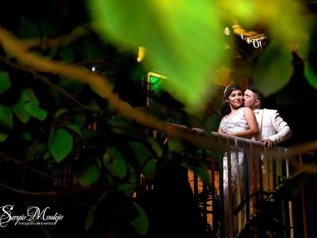 El matrimonio de Freddy David y Julie Marcela   en Villa del Rosario, Norte de Santander 1